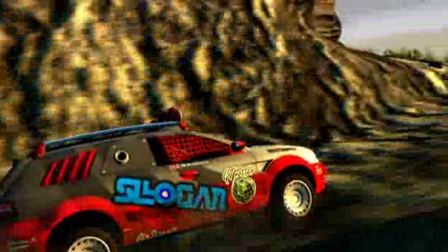MotorStorm® Pacific Rift Video Screenshot 4