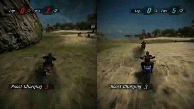 MotorStorm® Pacific Rift Video Screenshot 34