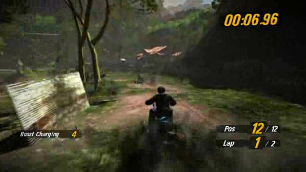 MotorStorm® Pacific Rift Video Screenshot 16