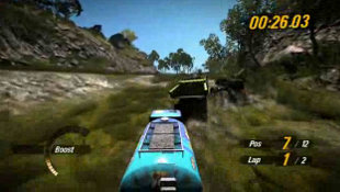 MotorStorm® Pacific Rift Video Screenshot 24
