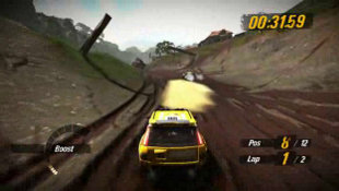 MotorStorm® Pacific Rift Video Screenshot 21