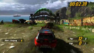 MotorStorm® Pacific Rift Video Screenshot 38