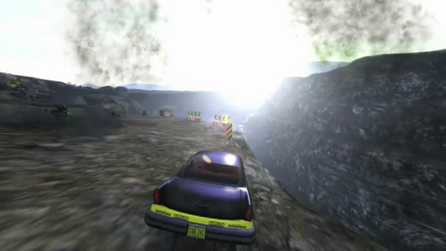 MotorStorm® Pacific Rift Video Screenshot 40