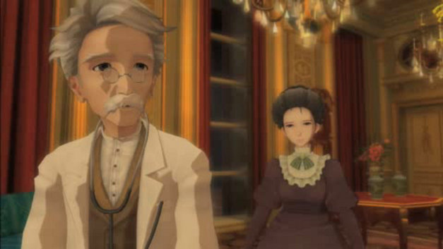Eternal Sonata Video Screenshot 1