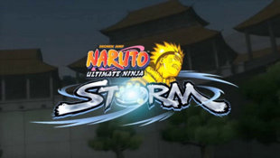 Naruto™: Ultimate Ninja® Storm Video Screenshot 2