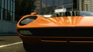 Midnight Club Los Angeles Video Screenshot 3