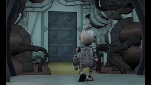Secret Agent Clank® Video Screenshot 1