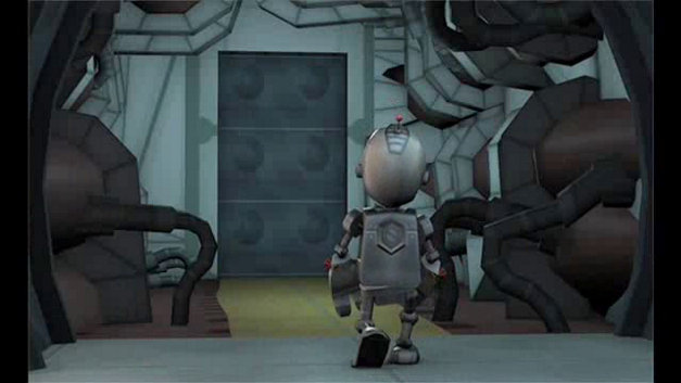Secret Agent Clank® Video Screenshot 4