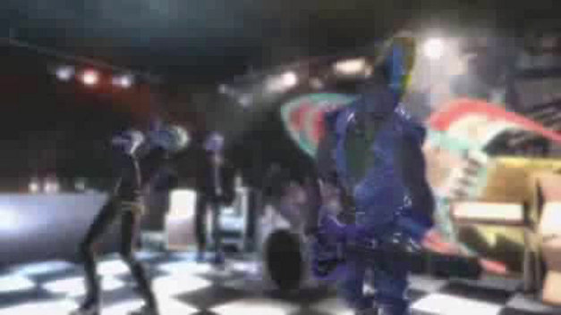 Rock Band™ Track Pack Vol 1 Video Screenshot 1