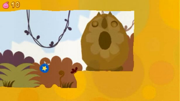 LocoRoco™ 2 Video Screenshot 1