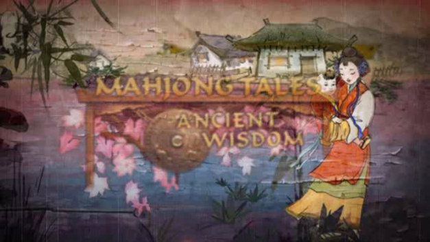 Mahjong Tales™: Ancient Wisdom Video Screenshot 1