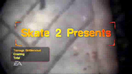 Skate 2 Game | PS3 - PlayStation