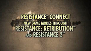 Resistance: Retribution™ Video Screenshot 3