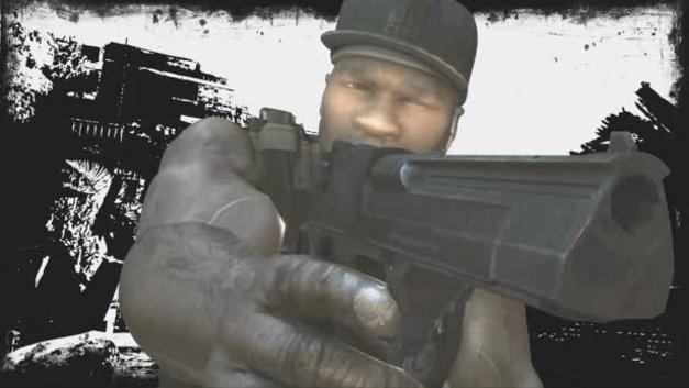 50 Cent: Blood on the Sand Video Screenshot 1