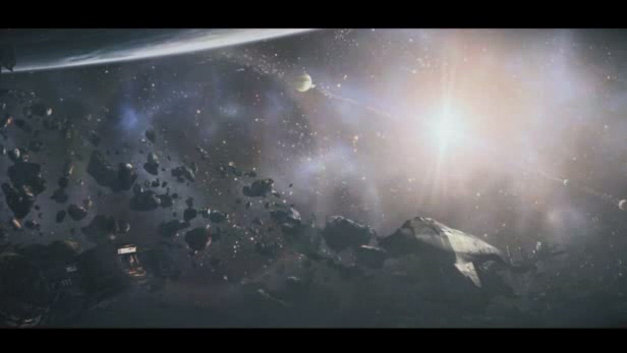 The Chronicles of Riddick: Assault on Dark Athena Video Screenshot 1