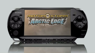 MotorStorm® Arctic Edge Video Screenshot 2