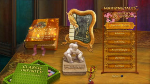 Mahjong Tales™: Ancient Wisdom Video Screenshot 2