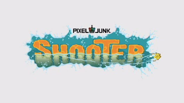 PixelJunk® Shooter Video Screenshot 1