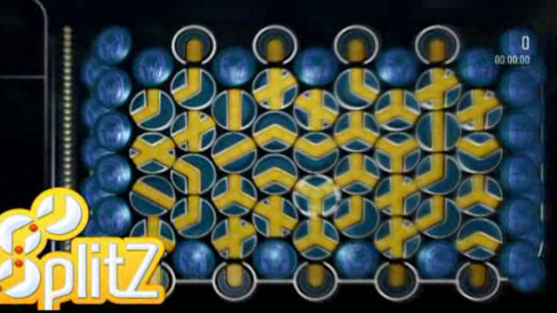 Droplitz Video Screenshot 1
