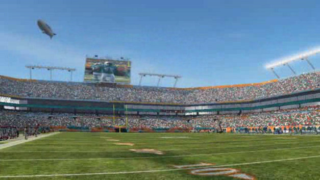 Madden NFL 10 Video Screenshot 1