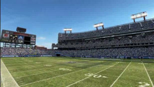 Madden NFL 10 Video Screenshot 2