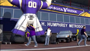 Madden NFL 10 Video Screenshot 5