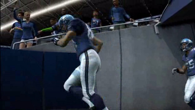 Madden NFL 10 Video Screenshot 4
