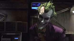 Batman: Arkham Asylum Video Screenshot 6