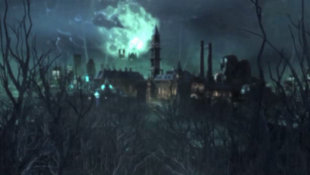 Batman: Arkham Asylum Video Screenshot 2