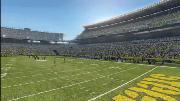 Madden NFL 10 Video Screenshot 7