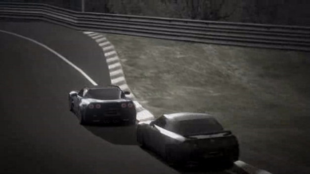 Gran Turismo™ Video Screenshot 4