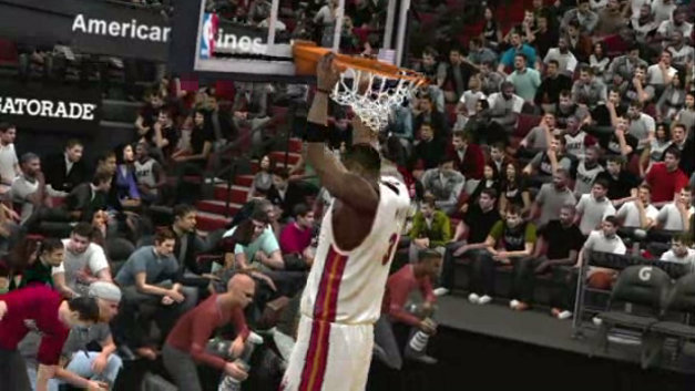 NBA 2K10 Video Screenshot 1