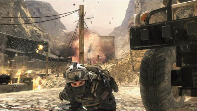 Call of Duty: Modern Warfare® 2 Video Screenshot 1