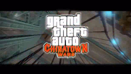 Grand Theft Auto®: Chinatown Wars™ Trailer