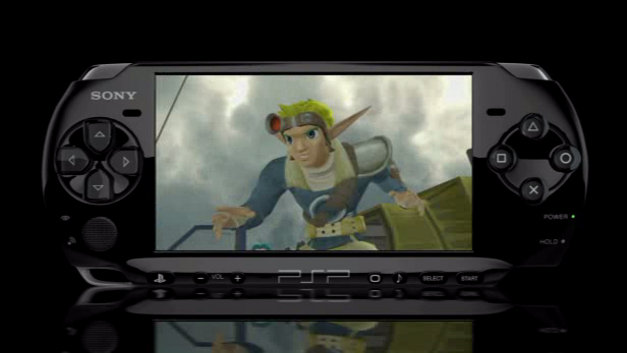 Jak and Daxter: The Lost Frontier™ Video Screenshot 1