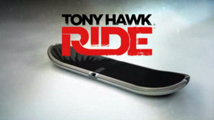 Tony Hawk®: RIDE Video Screenshot 2