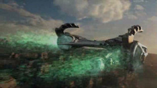FINAL FANTASY® XIII Video Screenshot 3