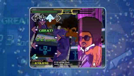 Dance Dance Revolution ® X2 Trailer