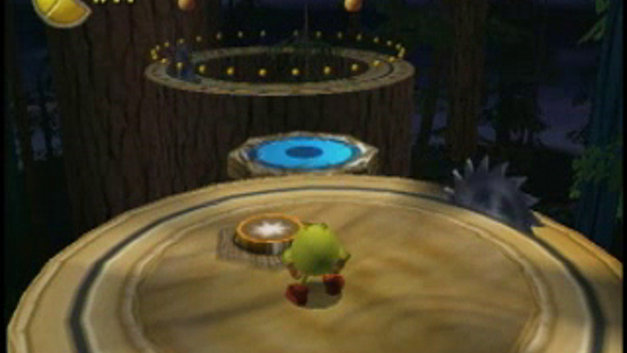Pac-Man World 2 Video Screenshot 1
