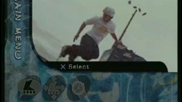 Aggressive Inline Video Screenshot 1