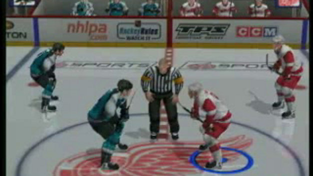NHL Hitz 2003 Video Screenshot 1
