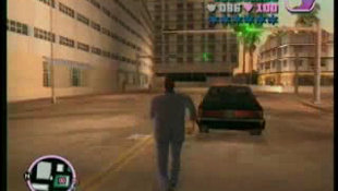 Grand Theft Auto: Vice City Video Screenshot 3