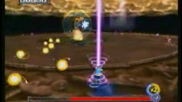 Rayman 3: Hoodlum Havoc Video Screenshot 1