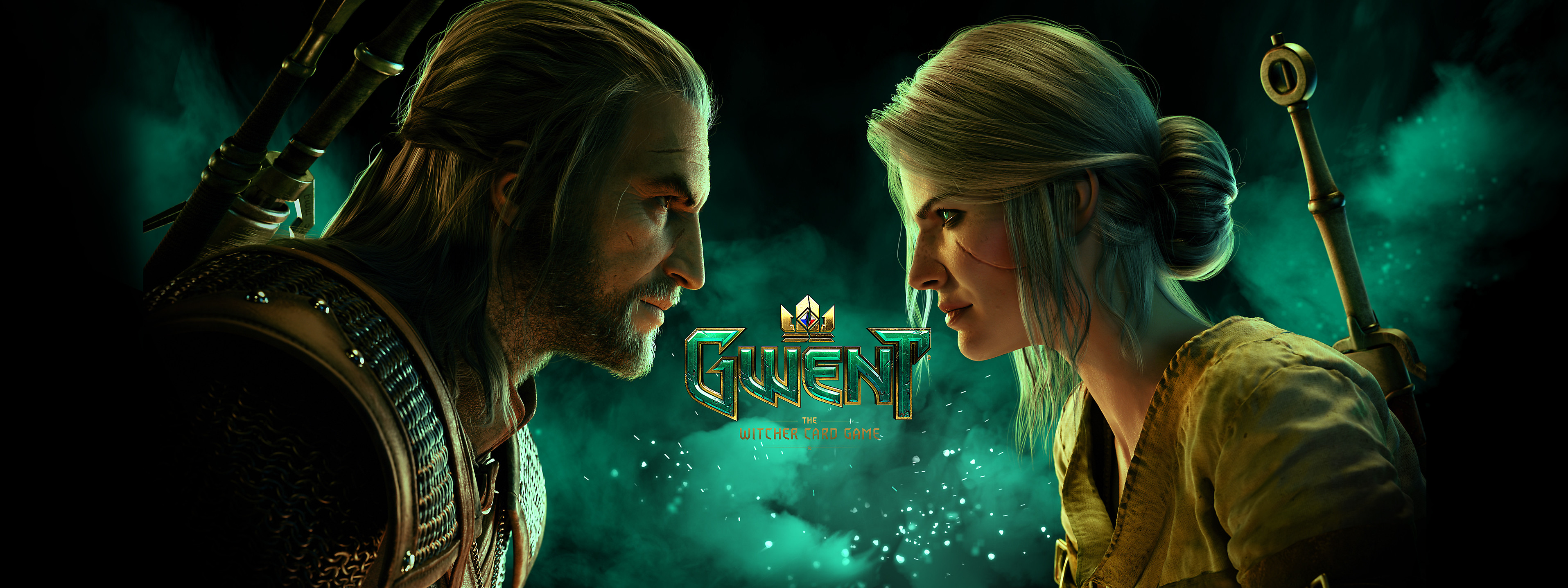 GWENT: The Witcher Card Game Game   PS4 - PlayStation
