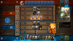 GWENT: The Witcher Card Game Screenshot 5