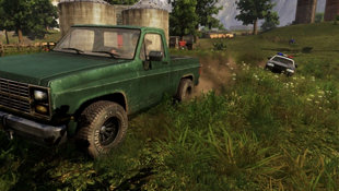 H1Z1: Battle Royale Screenshot 3