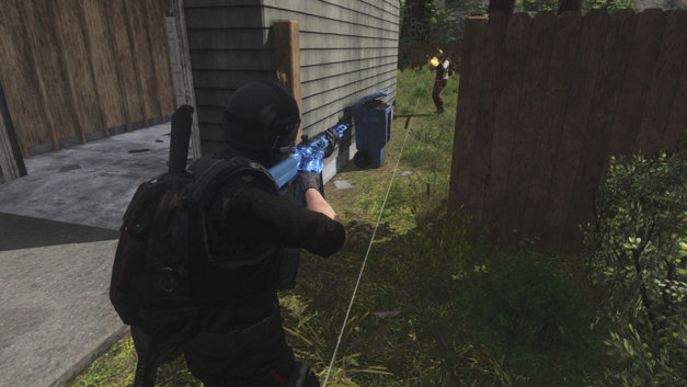 H1Z1: Battle Royale Screenshot 1