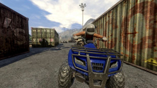 H1Z1: Battle Royale Screenshot 2