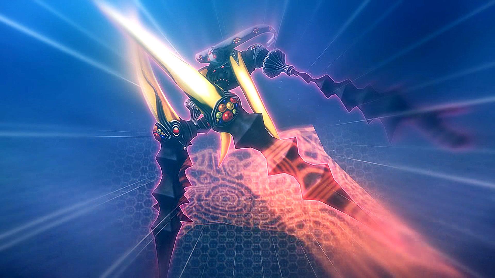 Hack G U Last Recode Game Ps4 Playstation