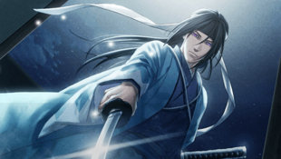 Hakuoki: Kyoto Winds Screenshot 8
